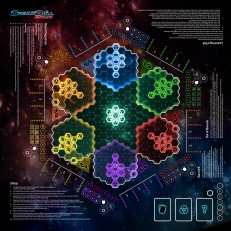 DreadBall Ultimate 2nd Edition