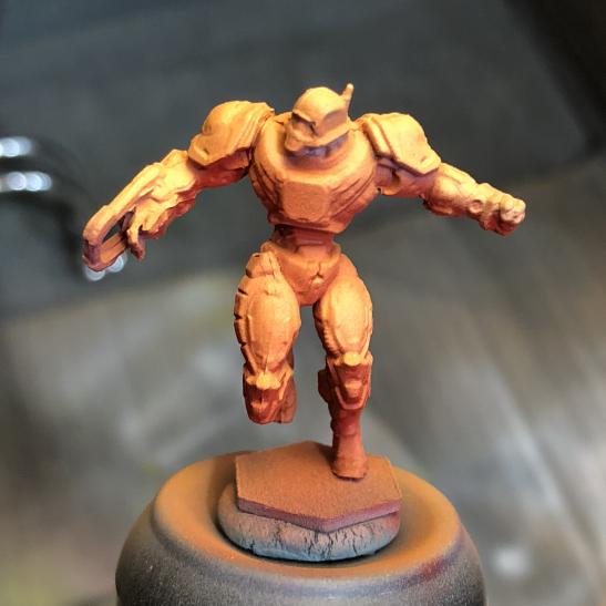 base-orange