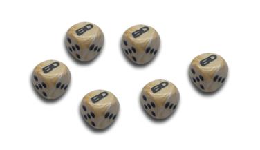 6-dice
