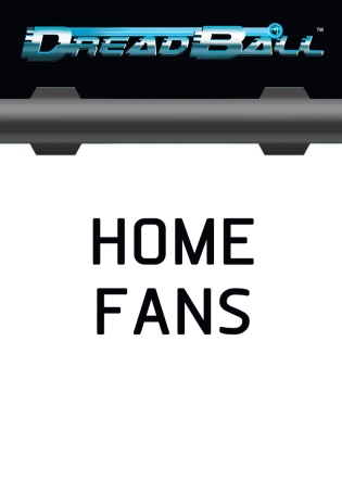 1st Edition Home Fan Support card.